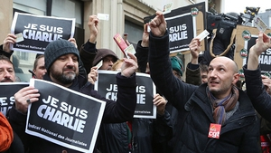 Millions have marched in France in support of Charlie Hebdo and freedom of expression