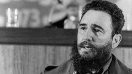 Fidel Castro | 1926 - 2016
