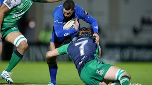 Rob Kearney returns to the Leinster lineup for their trip to Cardiff