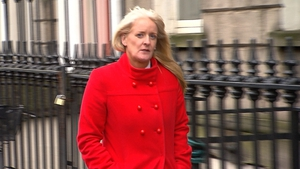The IMO said it wants to finalise Maria Murphy's terms and conditions of employment before returning to work