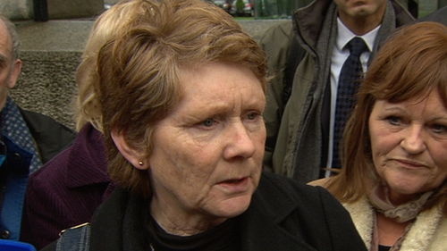 Historian Catherine Corless said that the nuns who ran one of the homes have not been forthcoming with information