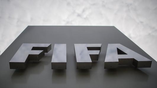 World Cup - Qatar in November