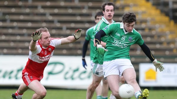 Eoin McManus and Fermanagh have made a bright start to the year