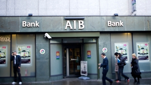 Michael Noonan appointed Goldman Sachs to advise the State on the sale of its shareholding in AIB