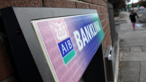 Michael Noonan said there was 'no hurry' for Ireland to sell its AIB stake