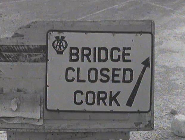 Youghal Bridge, Co. Cork
