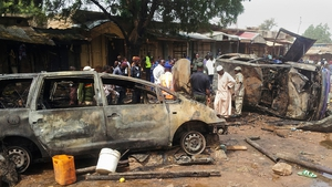 More than 13,000 people have died in Boko Haram attacks since 2009