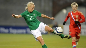 Stephanie Roche will play for Sunderland next season