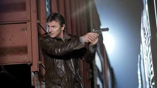 A gritty and grainy action-thriller that puts the boot in any chance it gets
