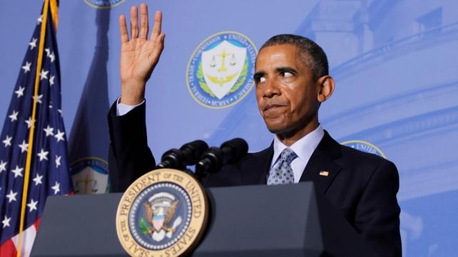 US President Barack Obama holding talks with British PM David Cameron Pic: courtesy of EPA
