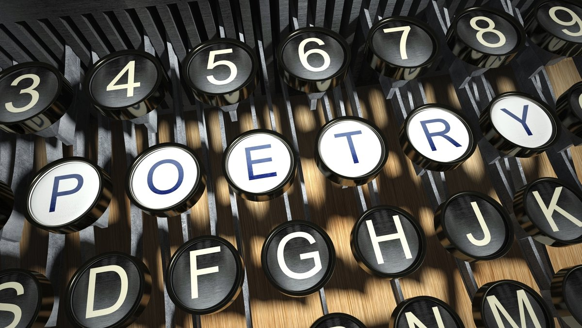 The Poetry Programme Sunday 31 January 2021