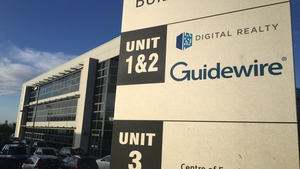 Guidewire Software already employs 300 in its Dubin office