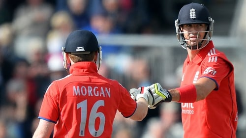 Eoin Morgan being backed by Kevin Pietersen over decision to play in IPL