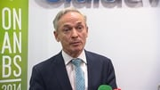 Richard Bruton met senior executives of GE Healthcare in recent weeks