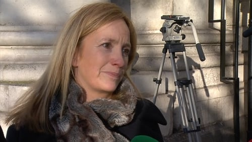 Independent Newspapers has agreed to pay Gemma O'Doherty undisclosed damages