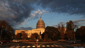 The US House of Representatives passed a funding bill today