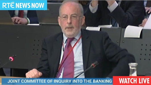 Banking inquiry: was Irish journalism asleep at the wheel during the Celtic Tiger