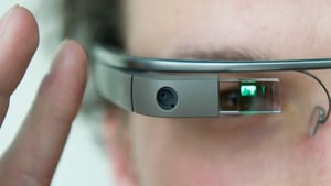 Although it has withdrawn Glass, Google is expected to address virtual or augmented reality in some way