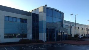 Zimmer plans to develop a new facility in Oranmore
