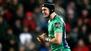 Concussion forces Connacht's McSharry to retire
