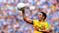 No inter-county for old men, warns Kavanagh