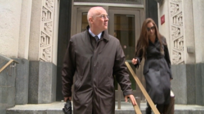 David Drumm proposes video evidence at Oireachtas inquiry