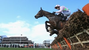 Vautour is the leading Irish contender