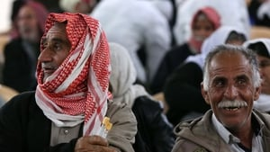 Almost all those released by IS were elderly, disabled or unwell