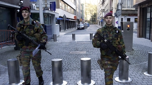 Belgium has raised its national alert level after the Verviers operation