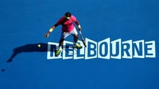 Rafael Nadal had a much easier time of it in this round as he progressed to the last eight