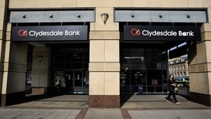Clydesdale Bank is headed by former AIB boss David Duffy