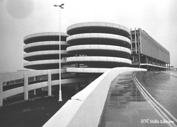 Dublin Airport (1973)