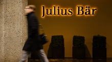 Julius Baer was among around a dozen Swiss banks placed under criminal investigation by the US Justice Department