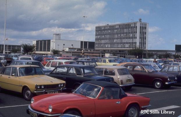 Dublin Airport (1977)