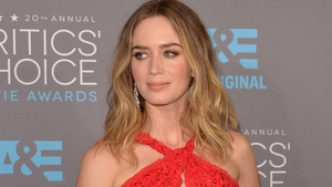 Emily Blunt has been tipped to star in The Girl on The Train