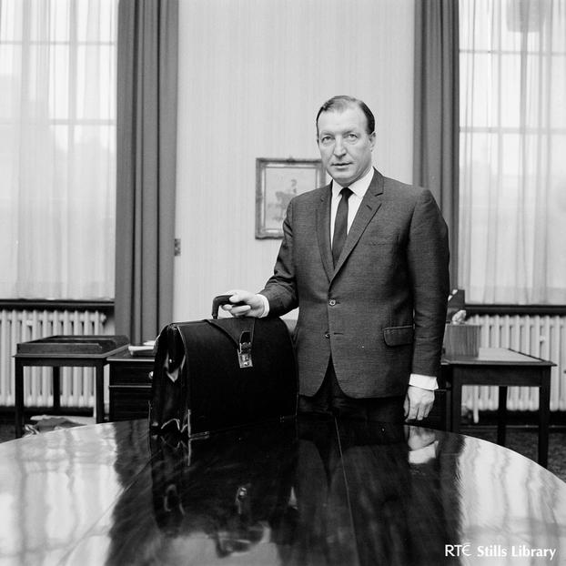 Charles Haughey (1968)