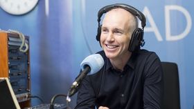 The Ray D'Arcy Show | 3pm
