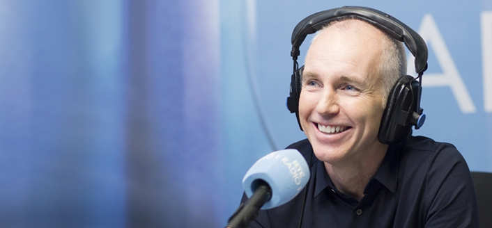Ray Darcy Wednesday 8 April 2015 - The Ray D'Arcy Show - RTÉ Radio 1