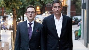 Catch Person of Interest on RTÉ2, Mondays at 9pm
