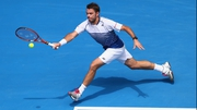 Stan Wawrinka is looking to defend his title in Melbourne