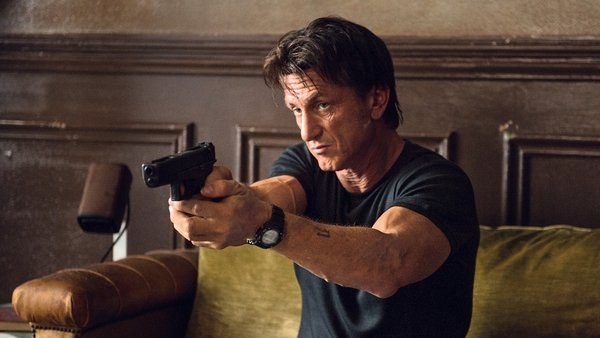 The Gunman opens in cinemas on Friday March 20