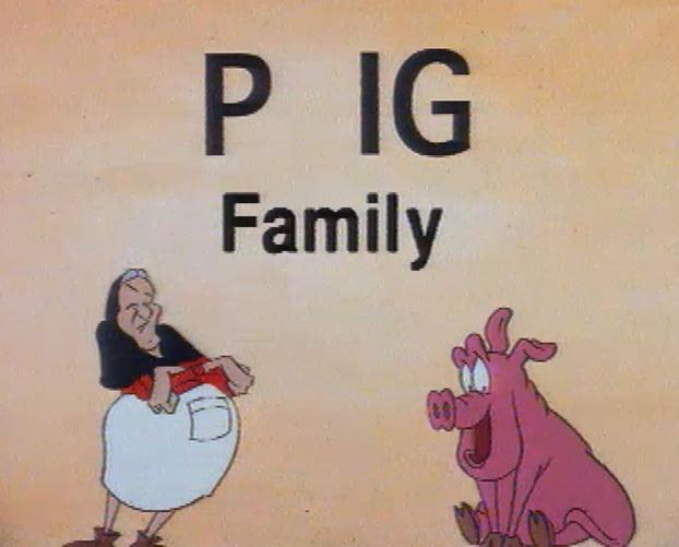 Peig, Brown Bag Films