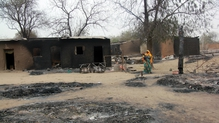 Boko Haram has destroyed dozens of villages and killed thousands of people in northern Nigeria