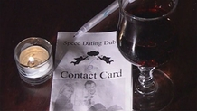Speed Dating Event, Doyle's Pub, Dublin