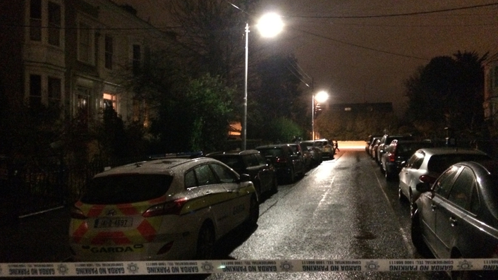 Murder investigation under way in Dún Laoghaire