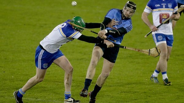 Dublin opened up their Walsh Cup campaign with a win at Parnell Park