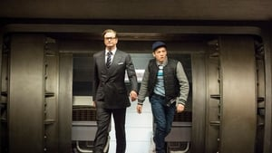 Kingsman: The Secret Service - In cinemas now