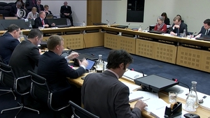Banking Inquiry continues hearing from expert witnesses today