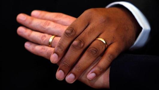 Debate on same sex marriage