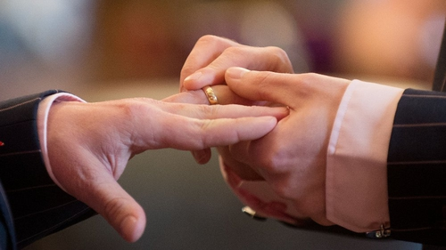 Two straight Irish men plan to marry 'to avoid inheritance tax'